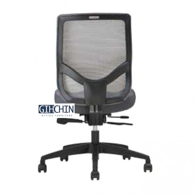 GEF21 高背人體工學椅 3