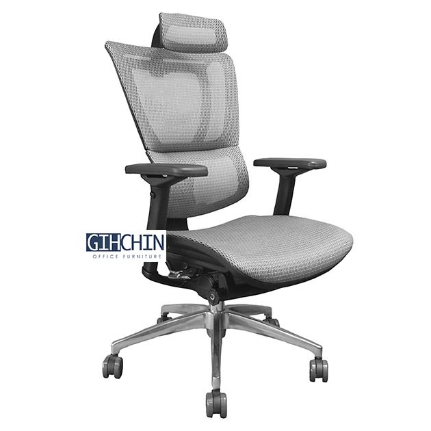 GEN11 線控人體工學椅 1