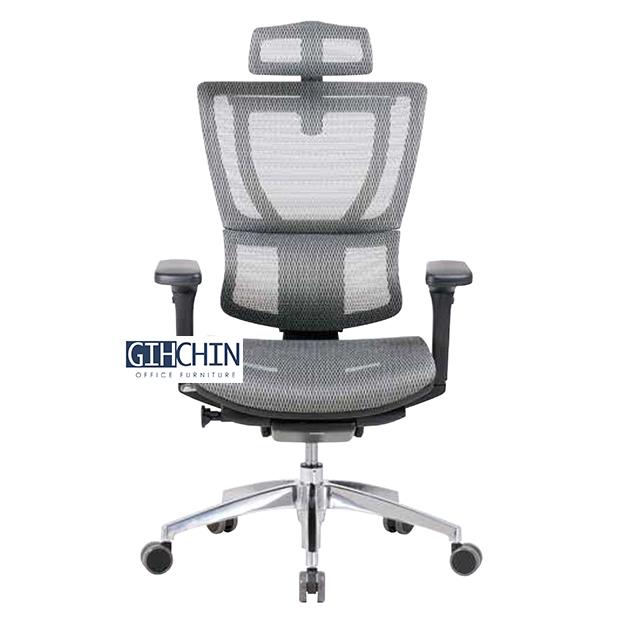 GEN11 線控人體工學椅 2