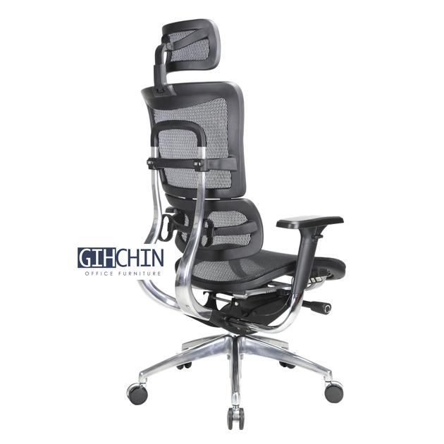 BENNER 線控人體工學椅 2