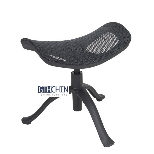 BENNER 線控人體工學椅 3
