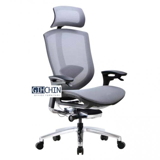 GEB15 線控人體工學椅 2