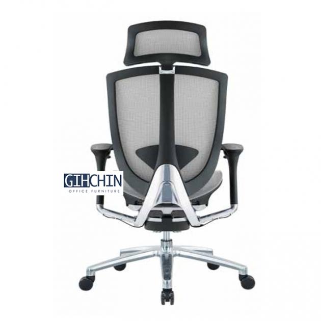 GEB15 線控人體工學椅 4